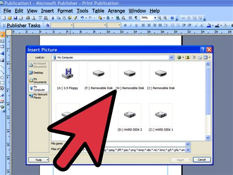 publisher to pdf converter download
