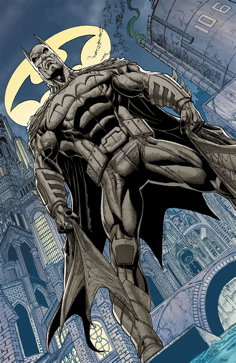 Batman News by New 52 Batman The 19 Review Batman News