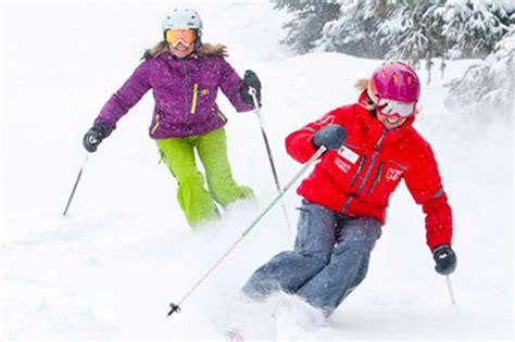 i ski and ride learn to ski or snowboard pocket communication guide books january is learn to ski and snowboard month