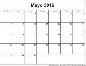 Calendario De Mayo Related Keywords Suggestions For Mayo Calendario 2016