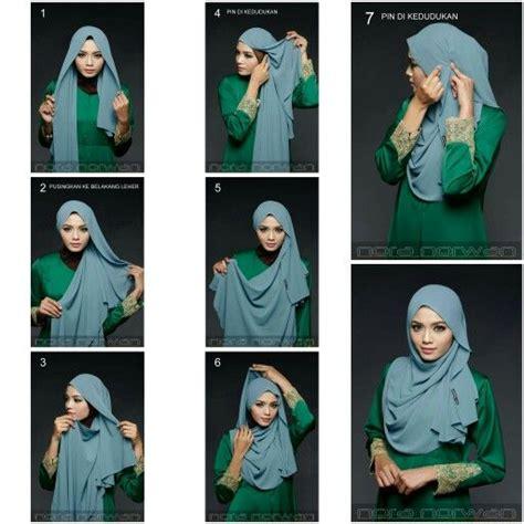 tutorial hijab menurut al quran best 25 hijab tutorial ideas on pinterest hijab style