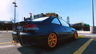 gta v honda civic si 99 add on gtaturk gta t 252 rkiye