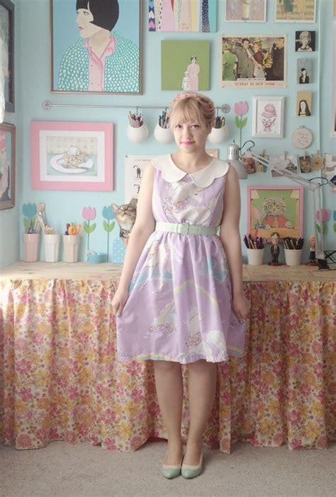 unicorn pattern dress scathingly brilliant look what i made 4 unicorn dress
