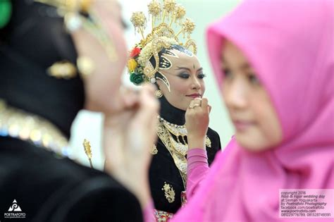 Paes Ageng the gallery for gt muslim wedding