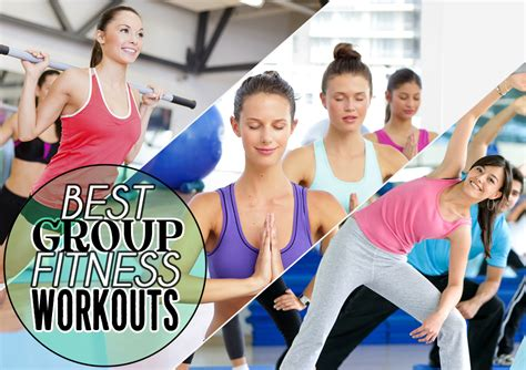 Rpac Fitness Classes 2 by Best Fitness Workouts Top Fitness Magazine