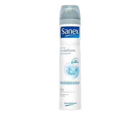 Jual Sanex Splash Cologne sanex dermo no perfume bio response deodorant spray 200ml