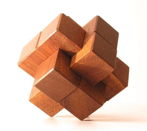 woodwork puzzles wooden puzzle box plans free