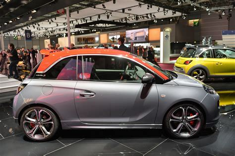 opel adam 2015 2015 opel adam pictures information and specs auto