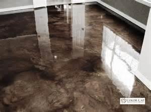 color cap interior flooring concrete coatings overlays