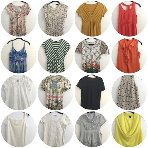 Capsule Summer Wardrobe by 40 Summer Capsule Wardrobe And A Step By Step
