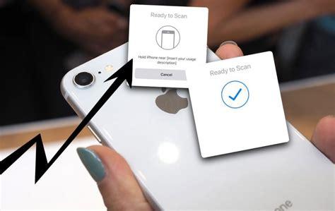 iphone xs  xr podem usar nfc quando ficam sem bateria