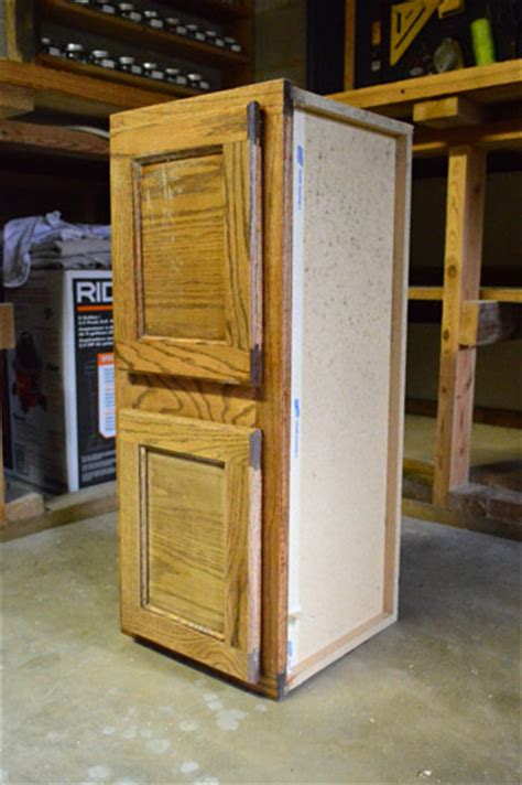how to your fridge look like a cabinet a play refrigerator from an cabinet