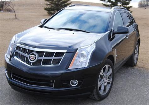 2012 cadillac srx review digital trends