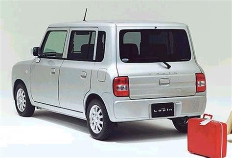 lada luce nera varianti versioni ed allestimenti estere non venduti nel