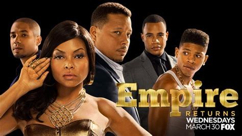 who is the actress in empire tv show empire season 2 spoilers morocco omari joins cast