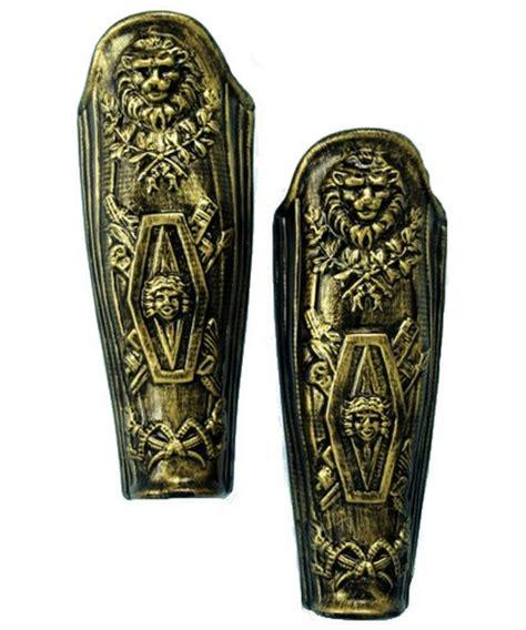 roman leg armor accessory roman costumes