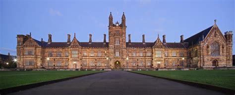 Mba Scholarships Usyd by