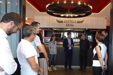 Buffalo Grill 06 by Installation De Buffalo Grill 224 Grasse