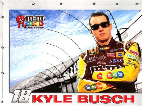 Kyle Busch Nascar kyle busch nascar wallpaper 3960985 fanpop