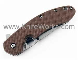 Spyderco Ct156 C156gpbn Brad Southard Flipper Folder Knives Cts 204p » Home Design 2017