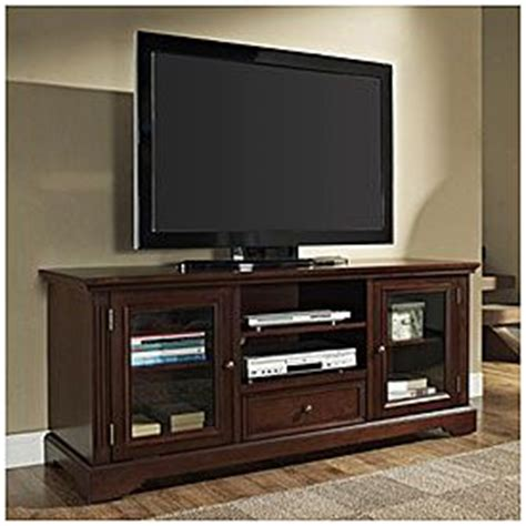 60 Tv Stand With Drawer by 60 Quot Tv Stand With Drawer At Big Lots Home Swag
