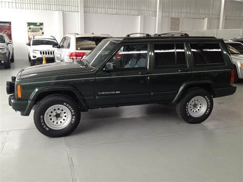 Jeep Xj Info 1998 Jeep Xj Pictures Information And Specs
