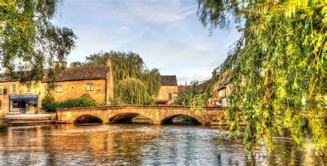 best of the cotswolds bourton on the water cotswolds towns villages