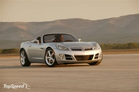 saturn sky top speed 2007 saturn sky review top speed