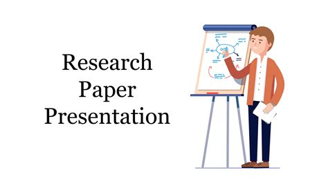 How To Make A Paper Presentation - how to present a research paper using powerpoint sle