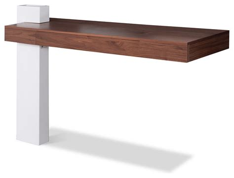 modern accent table gordon console table modern side tables and end tables