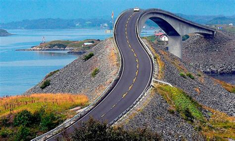 most beautiful roads in america top 10 most beautiful roads in the world to travel on