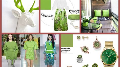 2017 color of the year fashion greenery is the pantone color of the year 2017 color