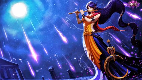lol lol soraka league of legends wallpaper soraka desktop wallpaper