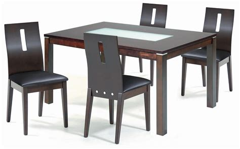 glass dining table shopping india image mag