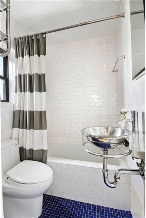 making your bathroom look larger with shower curtain ideas 5 steps to make your small shower look bigger without