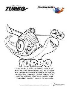 turbo coloring pages dreamworks turbo coloring pages more turbofastfun she