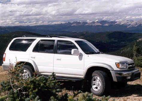 Toyota Publications Dandeman Toyota 4x4 Modifications For Cross Country And