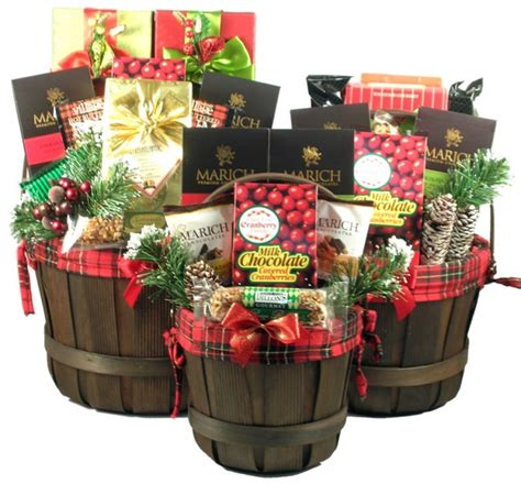 best christmas gift traditions traditions gift basket