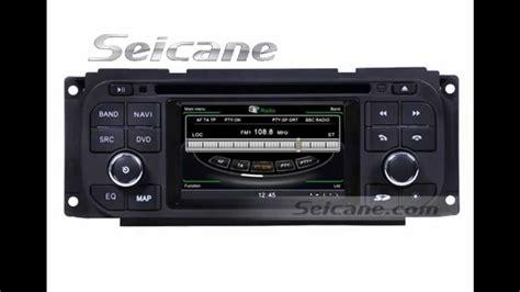 automotive repair manual 2004 chrysler pt cruiser navigation system 2003 2004 2005 chrysler pt cruiser aftermarket car bluetooth stereo navigation system support hd