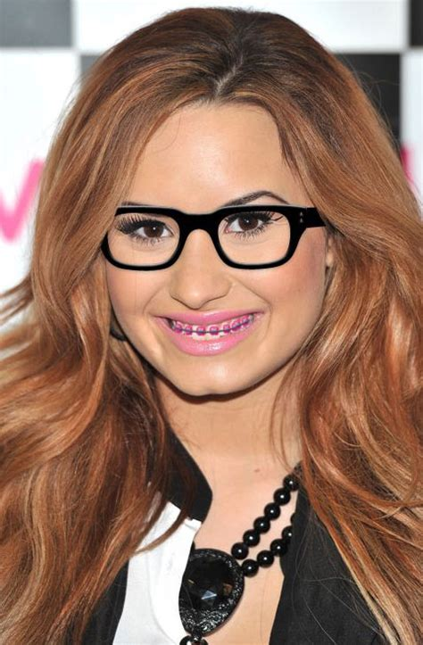 hairstyles for glasses and braces 37 best images about famous braces on pinterest madonna
