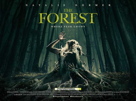 film horor hollywood 2016 the forest 2016 movie review a suicidal walk in the