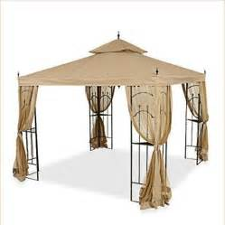 First Up Gazebo Frame by First Up Canopy Replacement Parts First Up Canopy