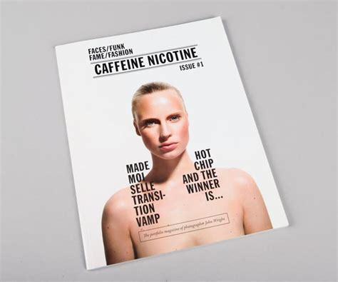 home and design magazine portfolio graphic design inspiration work by she was only