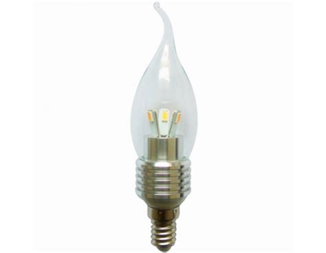chandelier light bulb base 6 pack led candle bulb dimmable 5 watt e14 base for