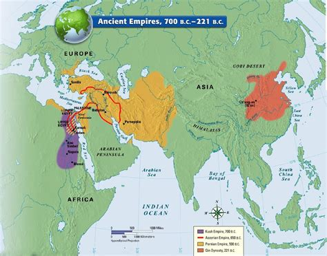map of ancient empire empire map 500 bc www pixshark images