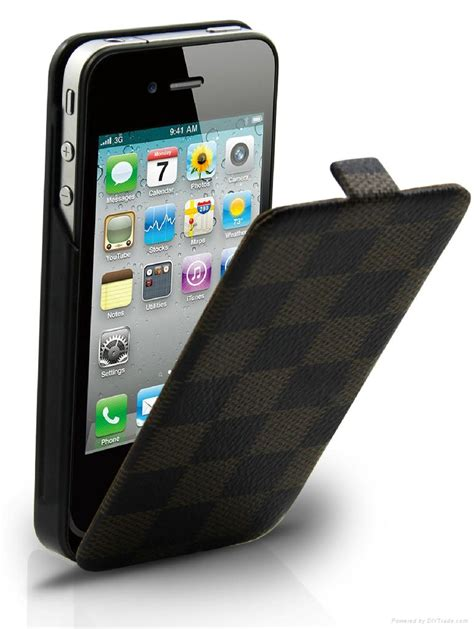 leather battery case  iphone  el ip  ifans