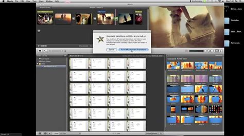 imovie tutorial on youtube imovie tutorial how to work imovie basic instructions