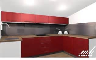 indogate cuisine mur couleur