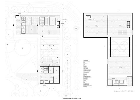bauhaus floor plan bauhaus museum dessau guerra de rossa arquitectos pedro