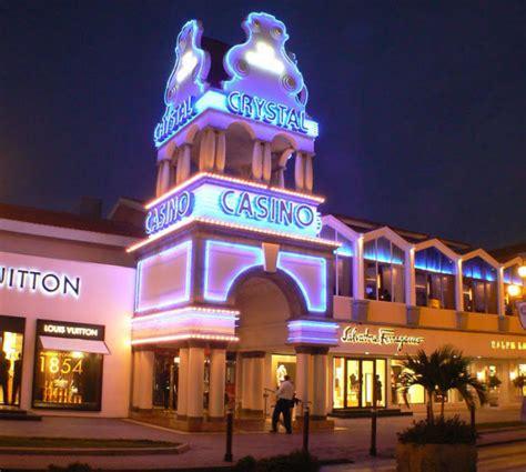crystal casino  renaissance aruba resort